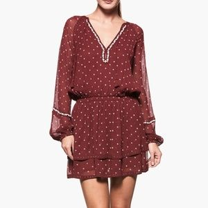 Paige Shanti Dress